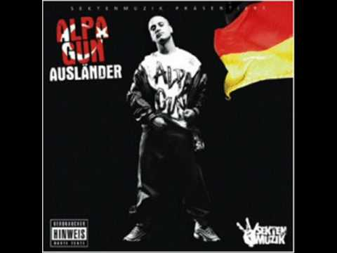 Alpa Gun Bushido Diss 2009 NEU ANTWORT (HQ) Music Videos