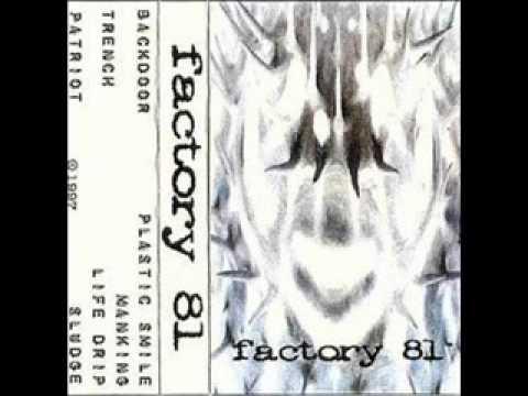 Factory 81 - Patriot