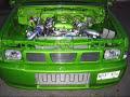 watch Nissan D21 Hardbody Turbo video