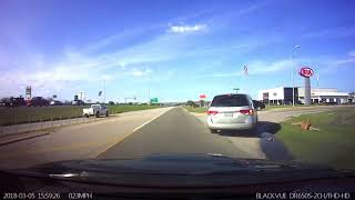 Firestone Complete Auto Car (How not to do a test drive)