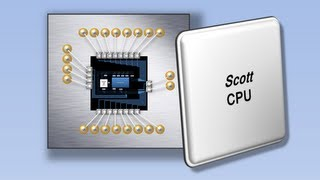 See How the CPU Works In One Lesson