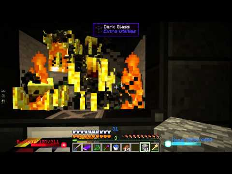 Mindcrack FTB Season 3 Episode 11 Nuke Factory