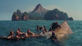 LOST ISLAND -  New family Adventure movies - Latest action adventure movie