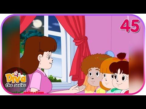 media diva the series kastari animation