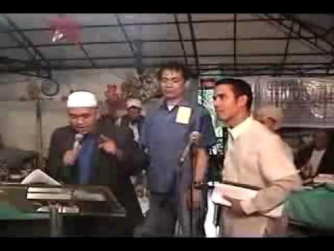 SDA vs. Filipino Muslim Debate