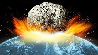 What If the Asteroid Had Been 10 Seconds Late