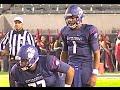6'6 QB Virginia Tech Commit - Dwayne Lawson : Hillsborough (Tampa, FL) SemperFiBowl UTR Spotlight