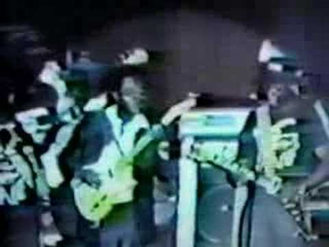 Albert King and Albert Collins part 1