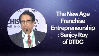 The New Age Franchise Entrepreneurship