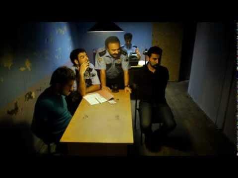 Öz Hakiki Karakol (2012) - Sorgu Odası