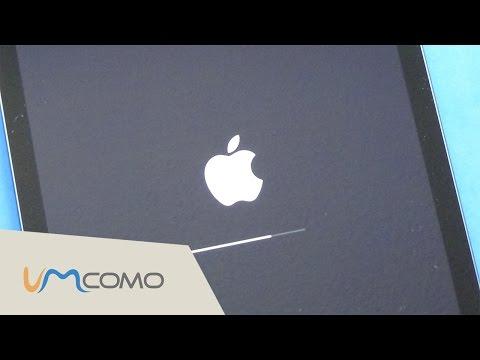 Como Formatar ou Restaurar  iPad, iPhone, iPod