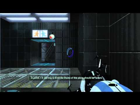 Portal 2 – Episode 11 – Let Us Goop Together