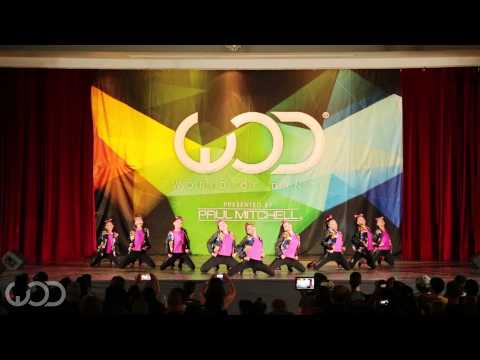 Cookies N Cream 1st Place Youth Division | World of Dance Vancouver 2014 #WODVan #WODVAN Music Videos