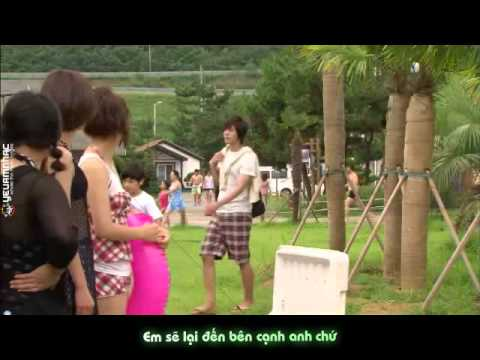 [vietsub Yanst] One More Time - Kim Hyun Joong (playful Kiss Ost) video