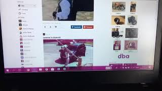 Lenovo T470 Screen Fail