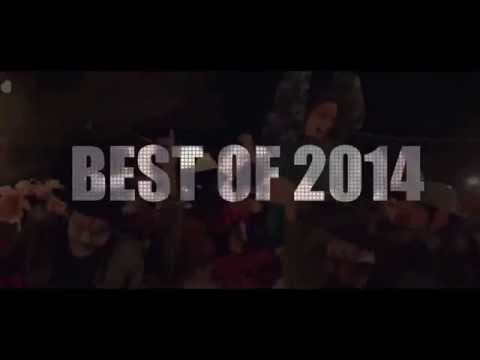 BEST OF 2014 / 2015 - DANCE MASHUP - (Mixed by Dj's From Mars)