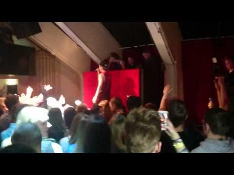 Tanir [Da Gudda Jazz] - Осознанное сноведение - Cathouse/Tallinn - 13/02/2015