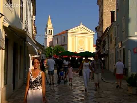 Porec, Croatia - travel guide - Teletext Holidays