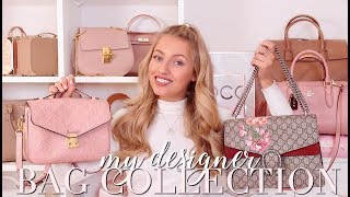 My Designer Bag Collection! 👛 ~ Freddy My Love