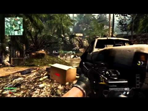 Modern Warfare 3 (MW3) - NEW Game Mode, DLC Maps for PS3, and more!