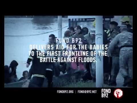Serbia Flood Relief
