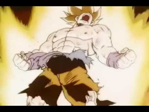 Goku - Evil Angel video