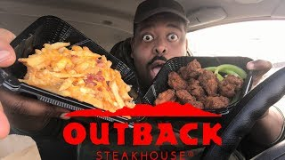 Outback *Car Mukbang!