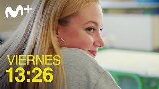 Ojos de sapo | S2 E2 CLIP 4 | SKAM España