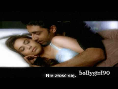 Rani & Abhishek - My baby you