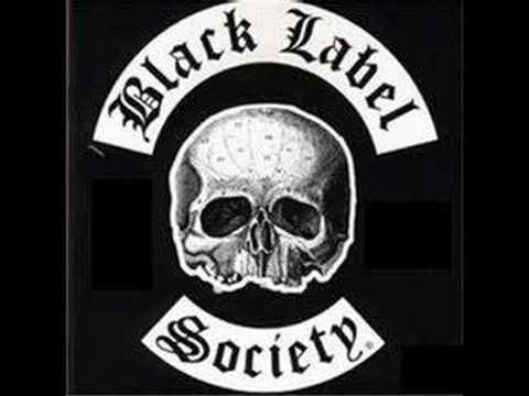 Black Label Society - Bridge to cross