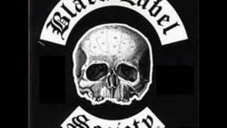 Watch Black Label Society Bridge To Cross video