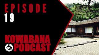 Kowabana: 'True' Japanese scary stories - Attack of the yurei