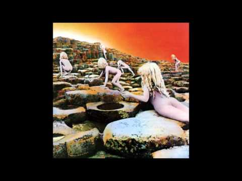 Led Zeppelin - The Song Remains The Same