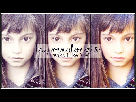 Lauren Donzis -