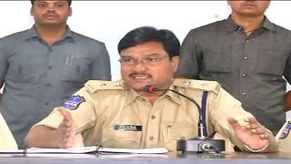 అమృత చేసిన చిన్న తప్పుకి ప్రణయ్ బలయ్యాడు | SP Ranganath Pressmeet about Pranay demise | NTV