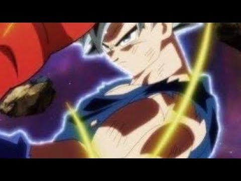 Goku's MAX STRENGTH At The END of DRAGON BALL SUPER