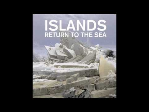 Islands - Where Theres A Will Theres A Whalebone