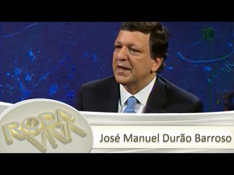 José Manuel Durão Barroso - 05/06/2006