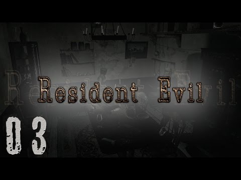 Resident Evil Hd W commentary Ep.3   My Plump Juicy Ass!! video