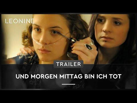 Und morgen mittag bin ich tot - Trailer (deutsch/german)