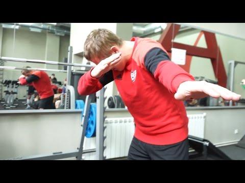 "Mannequin Challenge by HC Avtomobilist / Mannequin Challenge от ХК ""Автомобилист"""