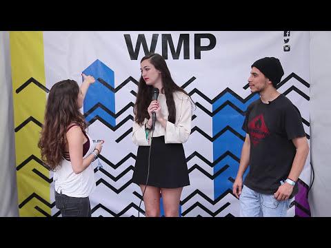 CULTS en entrevista para WMP