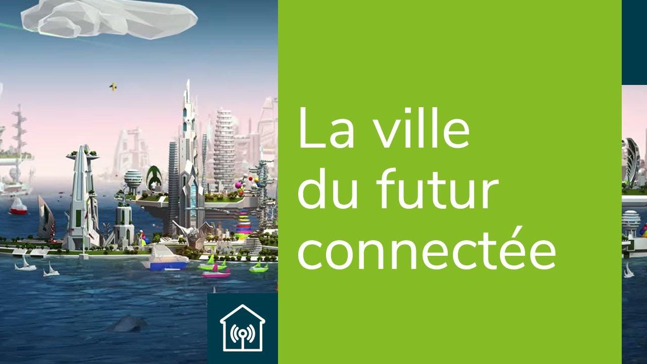 Centre Ville De Demain