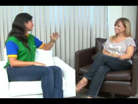 Programa Brasil Off Road - Entrevista Helena Soares - Bloco 2 (26/03/2011)