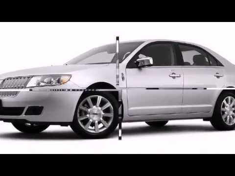 2012 Lincoln MKZ Video