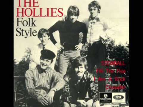 Hollies - Open Up Your Eyes