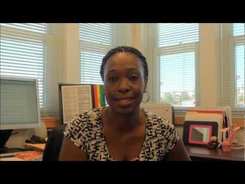 Nicole Browning - Principal - Kolb Elementary School