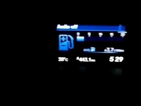 honda civic hb yakıt tüketimi dizel