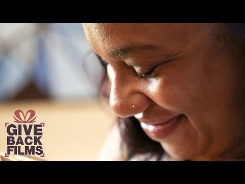 $2,000 Sweeping Success Story | Give Back Films