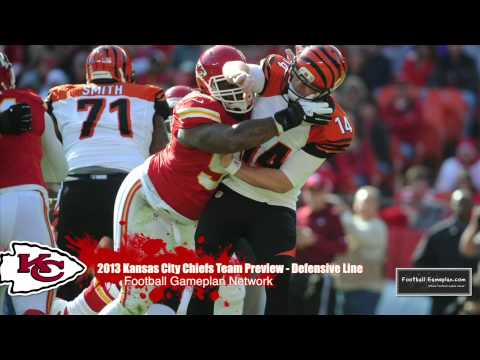Football Gameplan's 2013 NFL Team Preview - Kansas City Chiefs